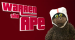Warren the Ape – Bild: Dan Milano/MTV Networks