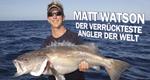 Matt Watson – Der verrückteste Angler der Welt – Bild: Discovery Communications, Inc.