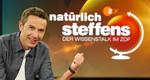 Natürlich Steffens! – Bild: ZDF/Stefan Menne