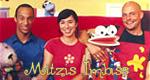 Mitzis Imbiss – Bild: Disney Channel