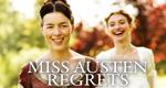 Miss Austen Regrets - Die Liebe ihres Lebens – Bild: BBC