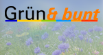 Grün & Bunt - Das Gartenmagazin
