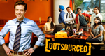 Outsourced – Bild: NBC Universal