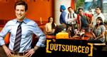 Outsourced – Bild: NBC Universal