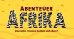 Abenteuer Afrika – Deutsche Teenies beißen sich durch – Bild: RTL II