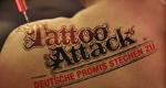 Tattoo Attack – Deutsche Promis stechen zu – Bild: RTL II
