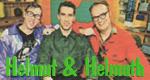 Helmut und Helmuth - Die Zweierkette