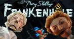 Mary Shelley's Frankenhole – Bild: Adult Swim