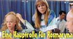 Eine Hauptrolle für Rosmaryna