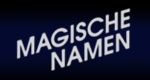 Magische Namen