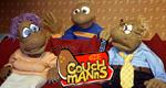 Die Couchmanns – Bild: ZDF