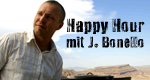 Happy Hour mit J. Bonello – Bild: XYZnetworks