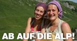 Ab auf die Alp! – Bild: SF