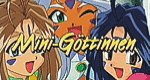 Mini-Göttinnen