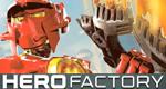 Hero Factory – Bild: Nickelodeon/Lego