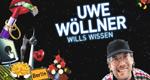 Uwe Wöllner will's wissen – Bild: rbb