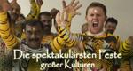 Die spektakulärsten Feste großer Kulturen – Bild: RTL Living
