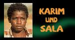 Karim und Sala