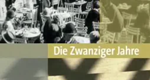 Die Zwanziger Jahre – Bild: ARD (Screenshot)