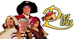 Piet Pirat – Bild: Studio 100