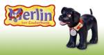 Merlin, der Zauberhund