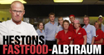 Hestons Fastfood-Albtraum – Bild: RTL Living