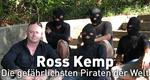 Ross Kemp: Die gefährlichsten Piraten der Welt – Bild: RTL Crime
