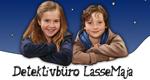 Detektivbüro LasseMaja – Bild: SVT