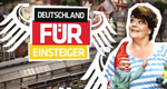 Deutschland für Einsteiger – Bild: ZDF