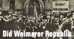 Die Weimarer Republik