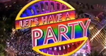 Let's Have a Party – Bild: ZDF (Screenshot)