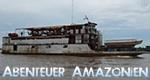 Abenteuer Amazonien – Bild: ARD