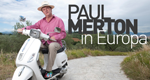 Paul Merton in Europa – Bild: Channel 5 Broadcasting Ltd.