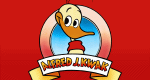 Alfred J. Kwak – Bild: Harlekijn