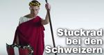 Stuckrad bei den Schweizern – Bild: SF DRS