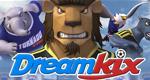 Dreamkix – Die tierische Elf – Bild: DesignStorm Co., Ltd.