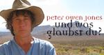 Peter Owen Jones: Und was glaubst du? – Bild: ZDF/BBC/Willow Murton