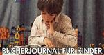 Bücherjournal für Kinder