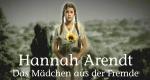 Hannah Arendt – Das Mädchen aus der Fremde – Bild: BRalpha
