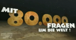 Mit 80.000 Fragen um die Welt – Bild: NDR