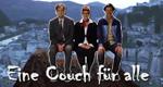 Eine Couch für alle – Bild: ServusTV