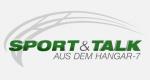 Sport und Talk aus dem Hangar-7 – Bild: ServusTV
