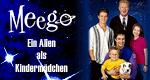 Meego – Ein Alien als Kindermädchen
