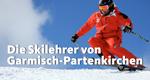 Die Skilehrer von Garmisch-Partenkirchen – Bild: BR/Südkino GmbH/Stefan Otter
