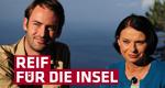 Reif für die Insel – Bild: ZDF/Daniel Mackensen