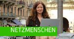 Netzmenschen – Bild: ZDF/Sven Kiesche