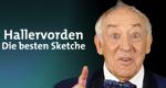 Hallervorden – Die besten Sketche – Bild: rbb/Oliver Ziebe