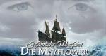 Gefährliche Überfahrt: Die Mayflower – Bild: History Channel
