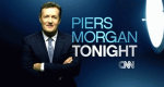Piers Morgan Live – Bild: CNN