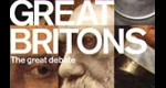 100 Greatest Britons – Bild: BBC